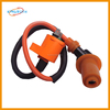Scooter Performance Racing Ignition Coil + Spark Plug + CDI GY6 ignition coil motorcycle engine parts