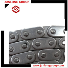 Small 304 stainless steel transmission roller chain 06B wholesale industry machine parts steel roller chain