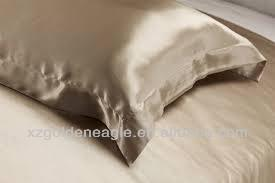 Different colour 19MM 100% Mulberry Silk Pillowcase