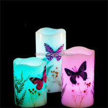 Top Selling Candle Led Tealight Candle Led Birthday Candle