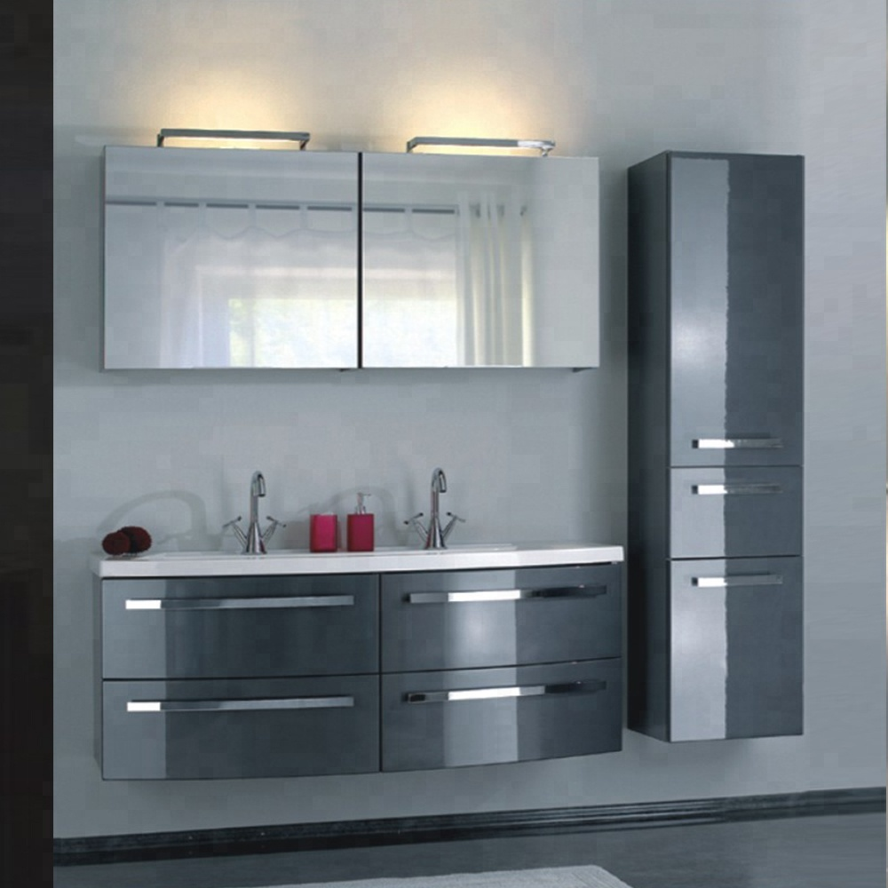 Wholesale glass wall bathroom cabinet - Online Buy Best glass wall ...