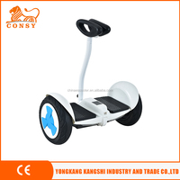 2016 popular Factory Supplier 350w*2 54v 4.4ah electric mini scooter MINI