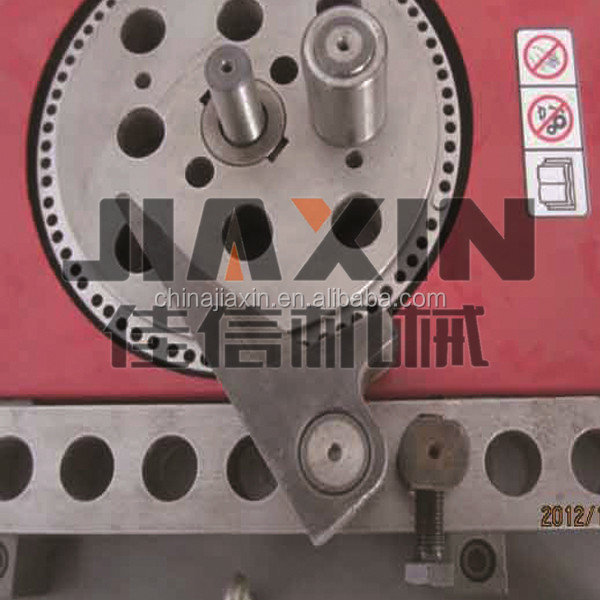 Automatic CNC hydraulic bending machine/rebar bending machine factory price