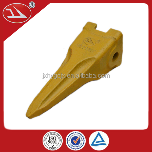 V360TL Hot Sale Bucket Teeth Used Volvo Excavator