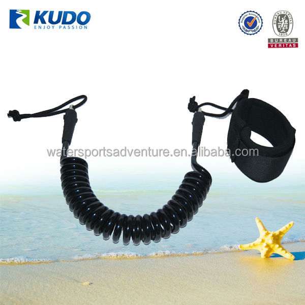 2014 stand up paddle board leash with super quality