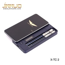 newest vaporizer pen good quality X-TC-2 pen style electronic cigarette