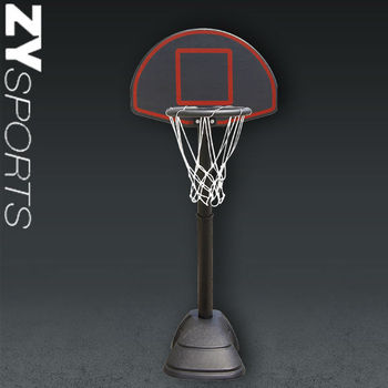 ZY Mini basketball stand
