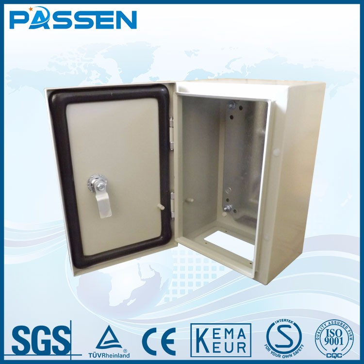 PASSEN Outdoor Electrical Water-proof ip65 aluminium enclosure