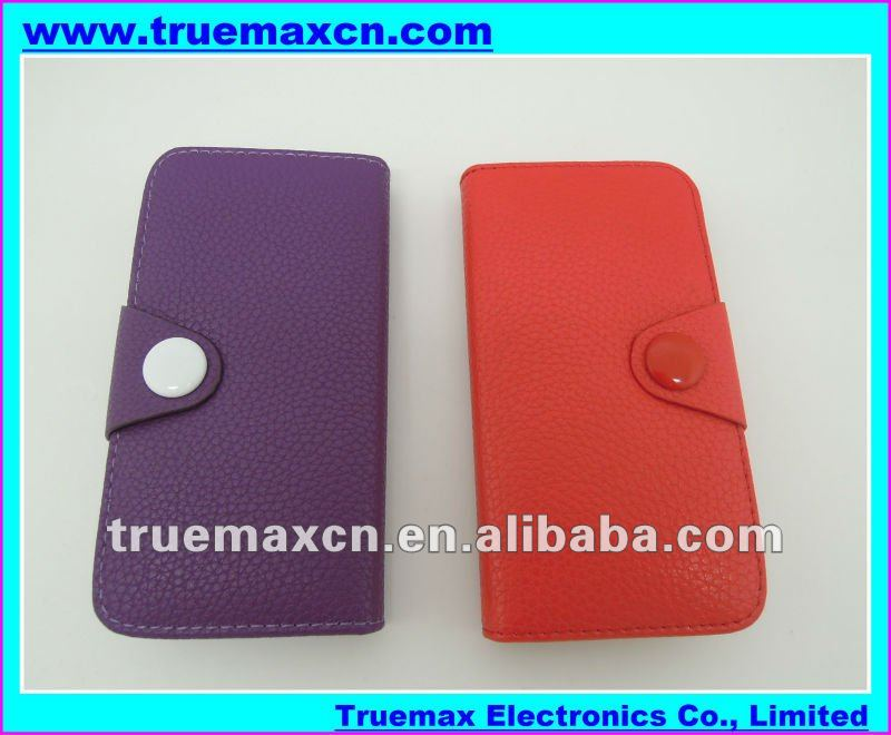 Cell phone housing for iPhone 5