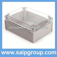 enclosures waterproof tackle box DS-AT-1217(125*175*75)