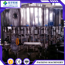 Assured products china crude small capacity corn low price power coconut oil filling machine