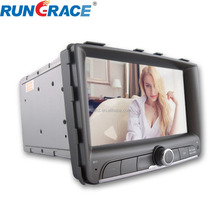 RUNGRACE international car audio brands for Ssangyong rexton car multimedia
