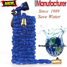 New 2017 Dropshipping Best Sellers Items Expandable/Magic Water Hose/ Flexible Garden Hose TV Hose