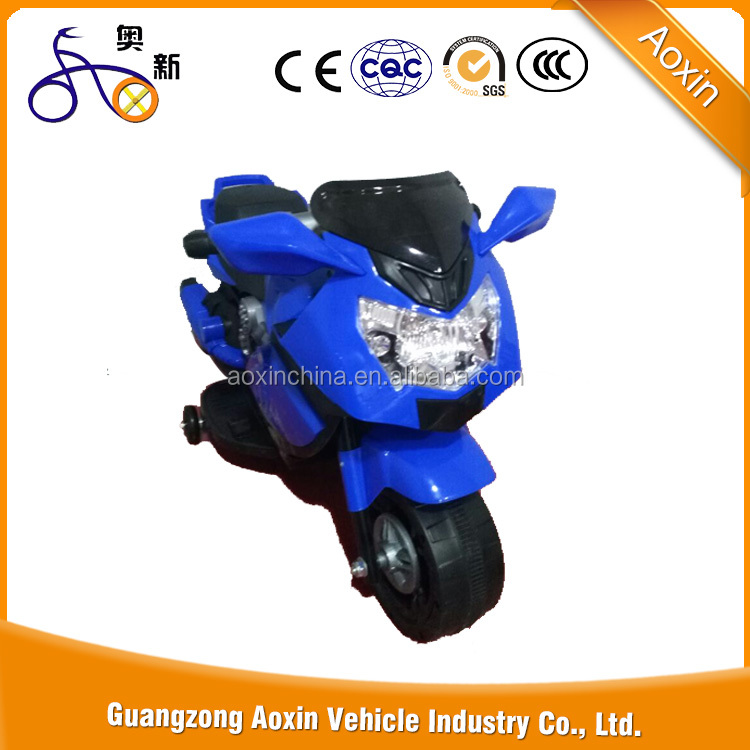China gold supplier cheap electric mini kids motorcycle most selling product in alibaba