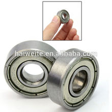 Factory directly sell cheap 695zz miniature ball bearing