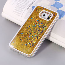 Designer cell phone cases wholesale, glitter shining case for iphone5