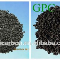 Calcined Petroleum Coke As Carbon Additives