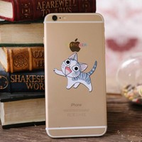 Wholesale Local Colorful Decal Skin for Mobile Phone Vinyl Chi's Decals Stickers for iPhone6 iP6-color (69)