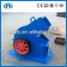 durable and efficient wood chips hammer crusher in hot sale
