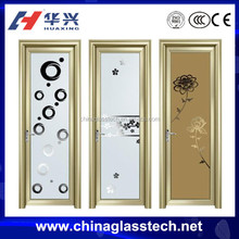 fire proof energy saving Split-resistant bedroom door designs pictures