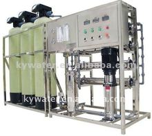 2T/H pure sea water treat machine treatment system salt water equipment for drinking