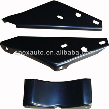 REAR BUMPER BRACKET SET 66-67 (3PCS/SET) for PT GTO