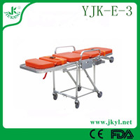 YJK-E-3 ferno stretcher parts for sale ambulance