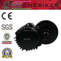 Middle motor electric bicycle conversion kit,mid position motor 750w BBS02