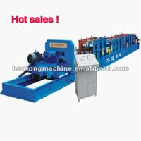 Metal Roof Purline Roll Forming Equipment