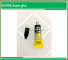 Hot Sale Cheap Price Of Fabric Adhesive Super Glue 3g