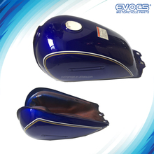 'Best Quality for GN125 Motorcycle fuel tank,GN125 motorcycle spare parts