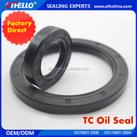 China manufacture national oil seal cross reference/nok oil seal catalogue
