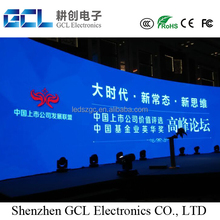 new sex video shenzhen led xxx and video xxx hd p3 indoor led video wall