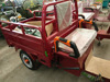 Yonsland heavy Loading cargo electric tricycle/front loading cargo tricycle/eec trike 3 wheel tricycle