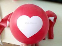 best sale fashion toy latex balloons for wedding decoration