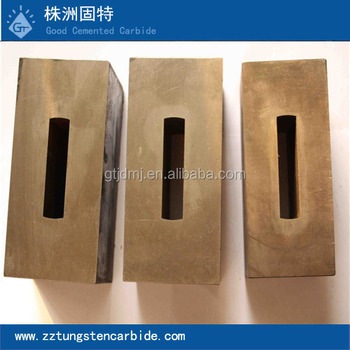 Punch Square Rod Special Use Die Mold