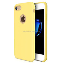 OEM Silicone Gel Protective Case Cover Defender for Apple iPhone 7/plus