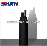 natural gas plastic pipe