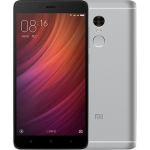 Official Global Version Xiaomi Redmi Note 4 smartphone, 3GB+32GB, Back Fingerprint Identification, 5.5 inch cell phone