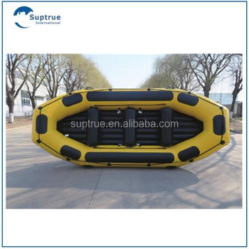 high quality river rafting boat white water raft rafting boat price