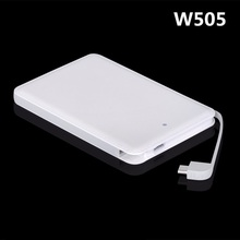 2017 custom logo 5000mah power banks and usb charger