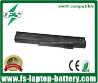 rechargeable battery for Gateway 6000,6500,8500,M255,M360,M460,M680 laptop battery