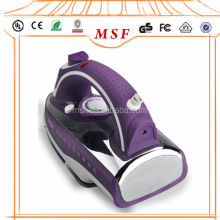 Easy Operating Professional Colorful Vertical Home Appliance Laundry Steam Press Iron