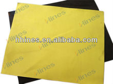 pe foam sheet board roll block float