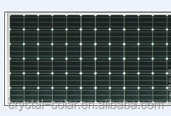 Wholesale Semi Flexible Solar Panel 200w 210w 220w 230w 240w 250