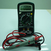 Multimeter MASTECH mas830l affordable multimeter