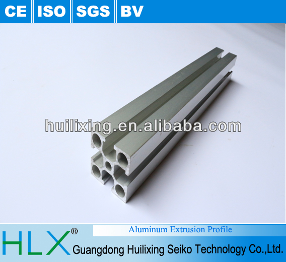 Industry aluminum extrusion profile, 20 Series aluminum extrusion profile, 30 Series aluminum extrusion profile