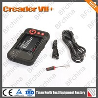 OBD2 scan tool scanner launch key programming tool