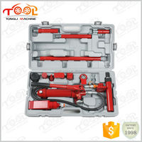 Durable Using Low Price 4 ton 10 ton hydraulic auto body car repair tools