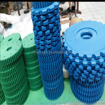 Plastic teaching products/nylon finished products,